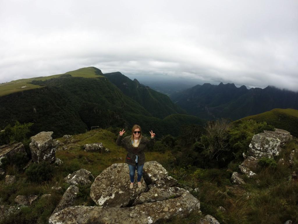 9 Viajando em 3... 2... 1... - Parque Eólico - Visita ao Cânion - Bom Jardim da Serra