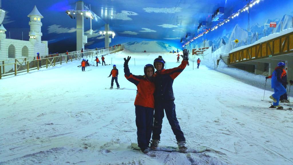 13 - Snowland Gramado - dicas e impressões - viajando em 3.. 2.. 1..