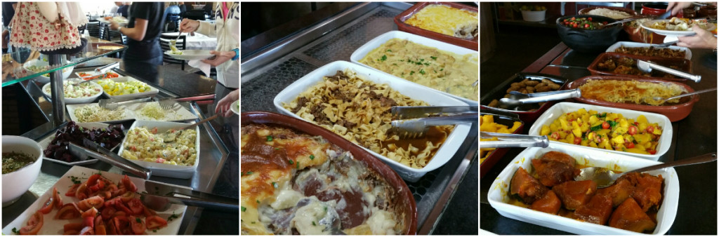 13 Mirante da Serra do Rio do Rastro - viajando em 3.. 2.. 1.. - comida restaurante tropeiro