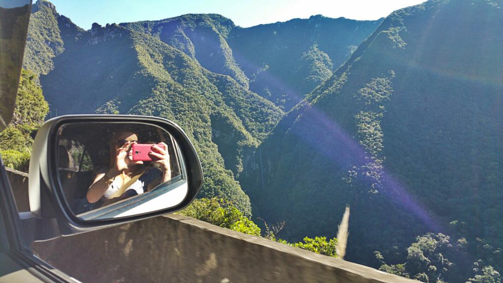 15 Mirante da Serra do Rio do Rastro - viajando em 3.. 2.. 1.. - comida restaurante tropeiro