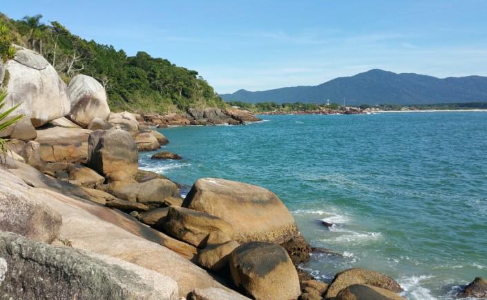 14 Barra da Lagoa - Florianópolis - Viajando em 3.. 2.. 1..