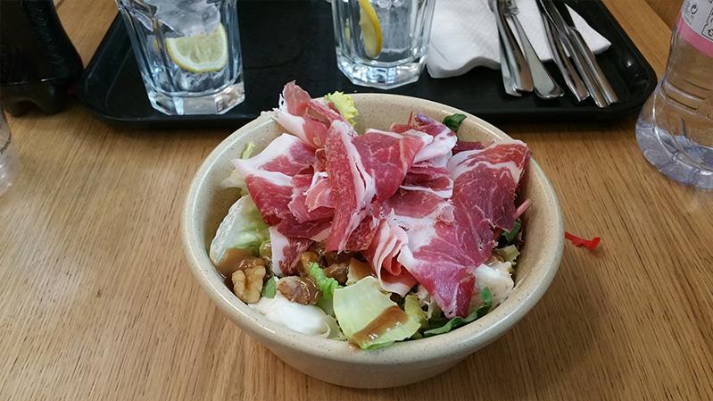 1 - O que eu comi na Europa - alemanha- Holanda - blog viajando em 3.. 2.. 1..
