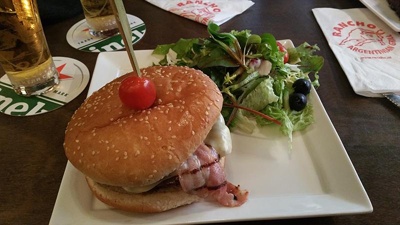 11 - O que eu comi na Europa - alemanha- Holanda - blog viajando em 3.. 2.. 1..