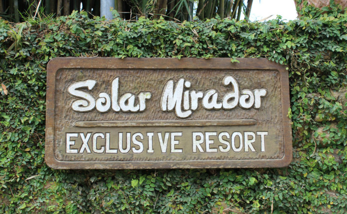 1 - Viajando em 3.. 2.. 1.. - Solar Mirador Exclusive Resort e Spa - Praia do Rosa - Santa Catarina Capa