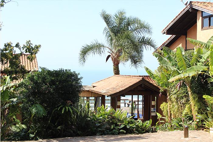 1 - Viajando em 3.. 2.. 1.. - Solar Mirador Exclusive Resort e Spa - Praia do Rosa - Santa Catarina