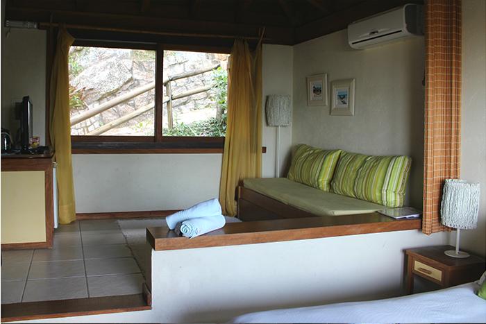 10 - Viajando em 3.. 2.. 1.. - Solar Mirador Exclusive Resort e Spa - Praia do Rosa - Santa Catarina