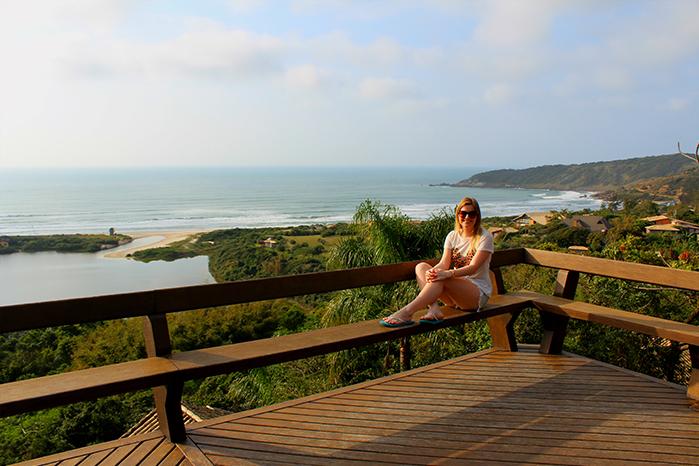 10 - viajando em 3.. 2.. 1.. - Praia do Rosa - Santa Catarina - Imbituba