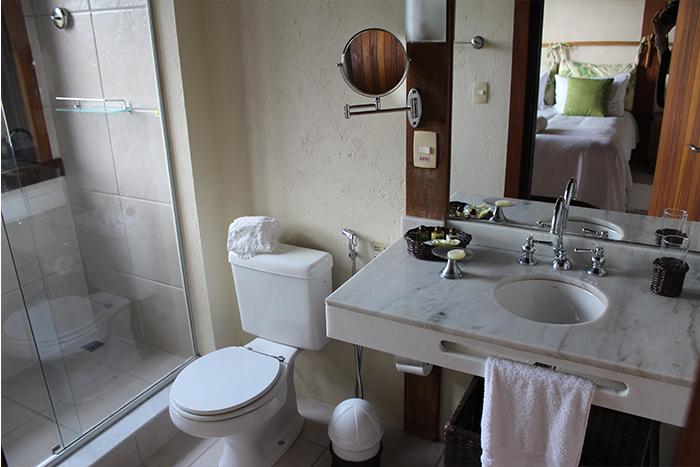 12 - Viajando em 3.. 2.. 1.. - Solar Mirador Exclusive Resort e Spa - Praia do Rosa - Santa Catarina