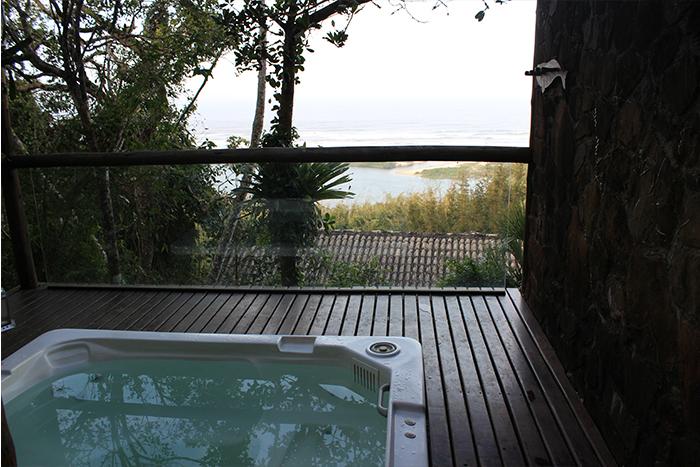 13 - Viajando em 3.. 2.. 1.. - Solar Mirador Exclusive Resort e Spa - Praia do Rosa - Santa Catarina