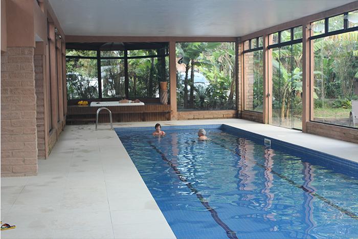 14 - Viajando em 3.. 2.. 1.. - Solar Mirador Exclusive Resort e Spa - Praia do Rosa - Santa Catarina