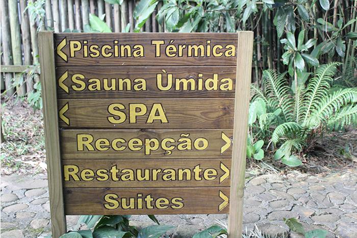 15 - Viajando em 3.. 2.. 1.. - Solar Mirador Exclusive Resort e Spa - Praia do Rosa - Santa Catarina