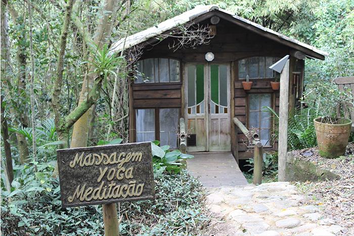 19 - Viajando em 3.. 2.. 1.. - Solar Mirador Exclusive Resort e Spa - Praia do Rosa - Santa Catarina