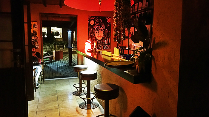 2.2 - Viajando em 3.. 2.. 1.. - Goen Temaki Lounge - Praia do Rosa - Sushi