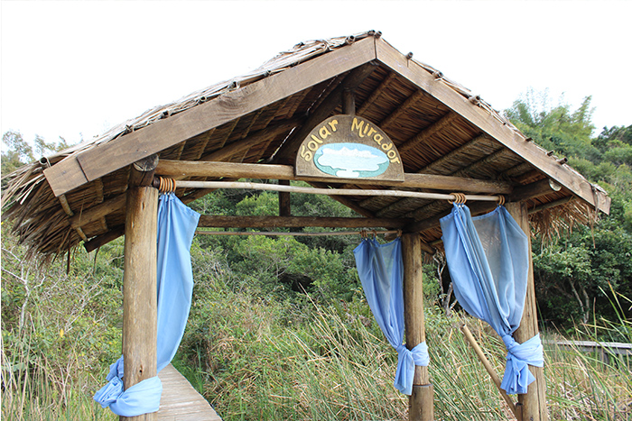 20 - Viajando em 3.. 2.. 1.. - Solar Mirador Exclusive Resort e Spa - Praia do Rosa - Santa Catarina