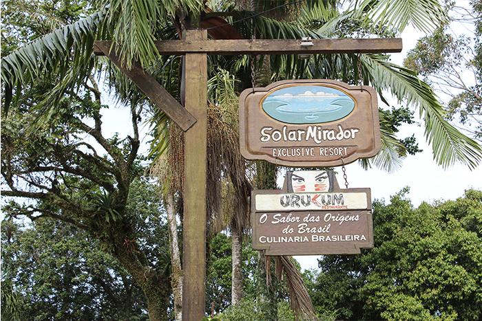 23 - Viajando em 3.. 2.. 1.. - Solar Mirador Exclusive Resort e Spa - Praia do Rosa - Santa Catarina