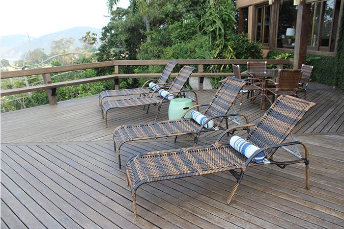 6 - Viajando em 3.. 2.. 1.. - Solar Mirador Exclusive Resort e Spa - Praia do Rosa - Santa Catarina