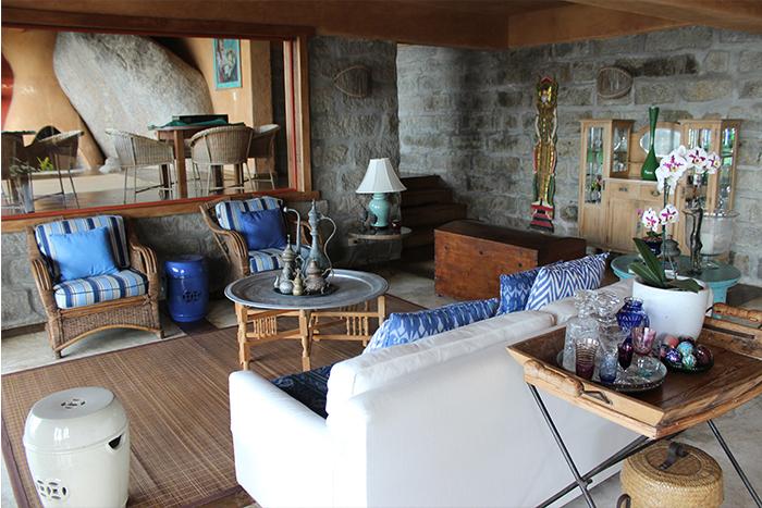 8 - Viajando em 3.. 2.. 1.. - Solar Mirador Exclusive Resort e Spa - Praia do Rosa - Santa Catarina