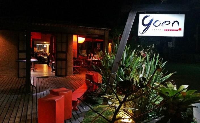 Capa - Viajando em 3.. 2.. 1.. - Goen Temaki Lounge - Praia do Rosa - Sushi