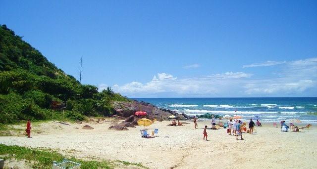 Praia do Siriu - foto: guia litoral sul