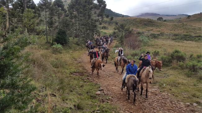 11-blog-viajando-em-321-cavalgada-romaria-nossa-senhora-do-perpetuo-socorro-santa-barbara-bom-jardim-da-serra-santa-catarina