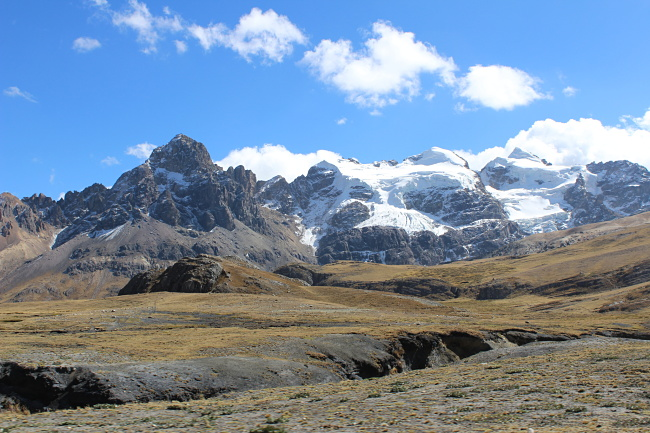 17-blog-viajando-em-321-huaraz-trilha-aclimatação-tour-glaciar-pastoruri