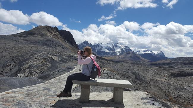 5-blog-viajando-em-321-huaraz-trilha-aclimatação-tour-glaciar-pastoruri-botas-ecosafety