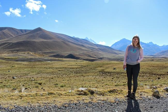 6-blog-viajando-em-321-huaraz-trilha-aclimatação-tour-glaciar-pastoruri-botas-ecosafety