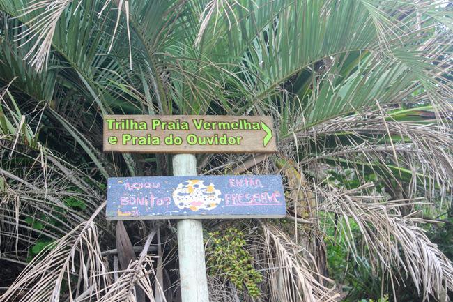 2-blog-viajando-em-321-como-fazer-a-trilha-da-praia-vermelha-praia-do-rosa-santa-catarina
