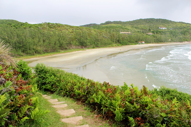 20-blog-viajando-em-321-como-fazer-a-trilha-da-praia-vermelha-praia-do-rosa-santa-catarina