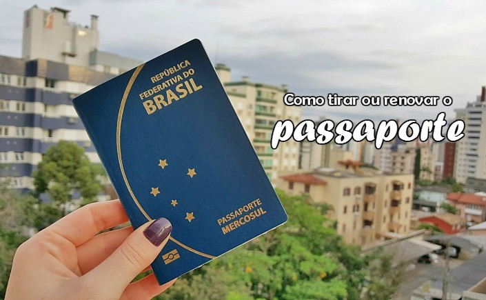 como-tirar-passaporte-renovar--